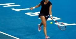 Facebook: Petra Kvitova (Official)/ Photo: Will Russell