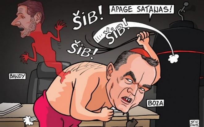 Stiv Cinik