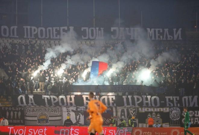 Facebook: FK Partizan (Official)