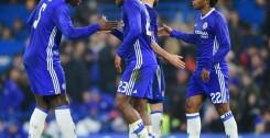 Facebook: Chelsea FC (Official)/Photo: Darren Walsh