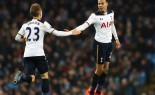 FACEBOOK: TOTTENHAM HOTSPUR (OFFICIAL)/PHOTO:Clive Mason