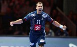 Facebook: Equipes de France de Handball/Photo: PILLAUD