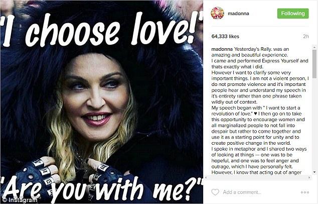 screenshot/Instagram