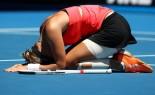 Twitter: Australian Open