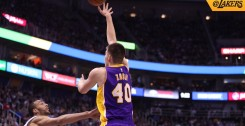 Twitter: L.A. Lakers