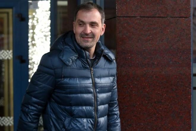 METLIČIĆ ZAHVALIO ŠPREMU PA UDARIO NA SAVEZ: Uputio kritike koje će jako zaboljeti!