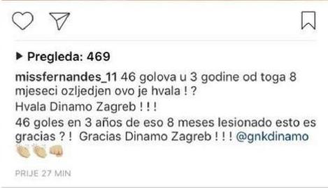 Instagram: Marta Fernandes