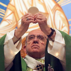 papa franjoo