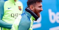 Facebook: Leo Messi (Official)