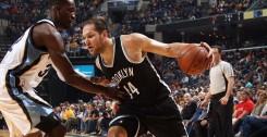 Facebook: Brooklyn Nets (Official)
