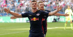 Facebook: RB Leipzig (Official)