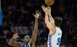 Facebook: Philadelphia 76ers (Official)/Photo: Kurt Gies