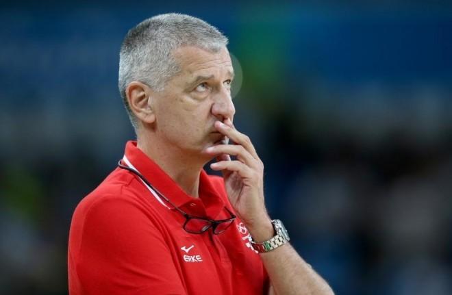 Aco Petrović objavio popis igrača za Eurobasket: Evo tko ...