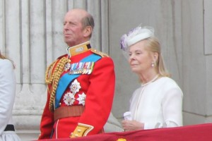 The_Duke_and_Duchess_of_Kent,_2013