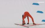 skijač