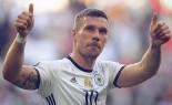 Facebook: Lukas Podolski (Official)