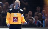 Facebook: Equipes de France de Handball: Photo: PILLAUD