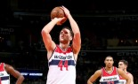 Facebook: Washington Wizards (Official)