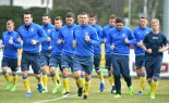 Facebook: Football Federation of Ukraine (Official) Photo: Kubanov Pavlo