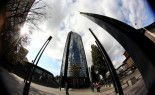 22.10..2013., Zagreb - Sjediste Agrokora u Ciboninom tornju na Trgu Drazena Petrovica. Photo: Boris Scitar/Vecernji list/PIXSELL