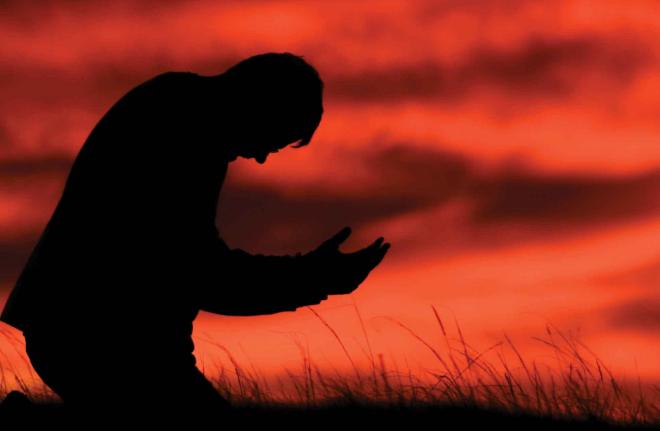 Kratka molitva za snagu u kušnjama!   Dnevno.hrDnevno.hr
