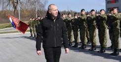 Ministarstvo obrane J. Kopi