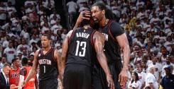 Facebook: Houston Rockets (Official)