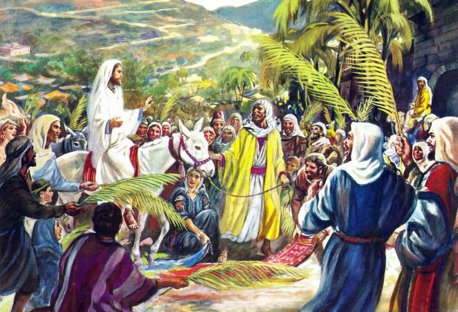 Zlatni Oče naš' – predivna molitva naših predaka za Veliki Tjedan ...