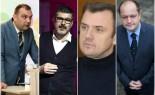 Dino Stanin/PIXSELL/Davor Visnjic/PIXSELL/Goran Jakus/PIXSELL/Borna Filic/PIXSELL