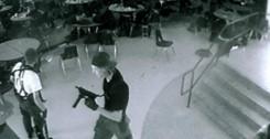 Columbine_Shooting_Security_Camera