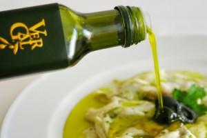 Istrian Olive oil Vergal 9
