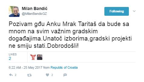 bandic
