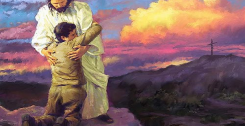 isus voli
