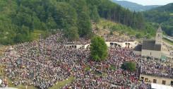 Župa i svetište svetog Ivana Krstitelja u Podmilačju