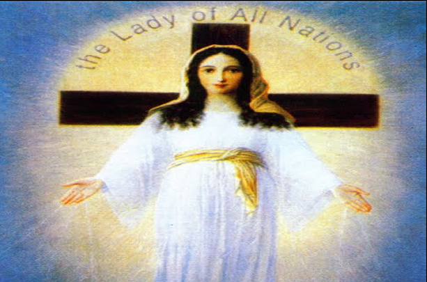 majka svih naroda
