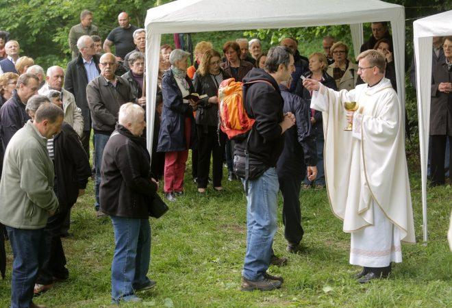 mjesto za upoznavanje katoličke crkve