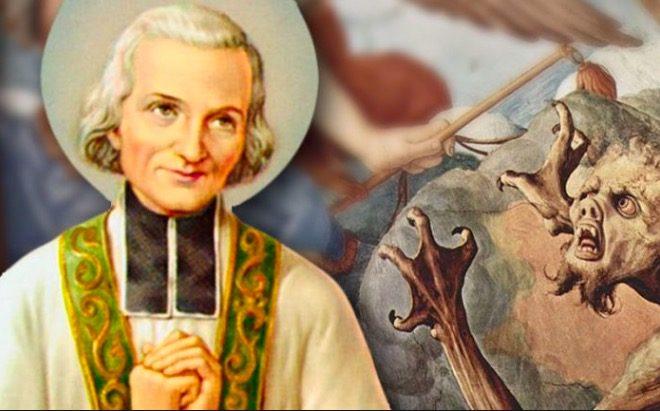 Sv. Ivan Vianney: 'Ovo je molitva preko koje sam dobio baš svaku milost' | Dnevno.hr