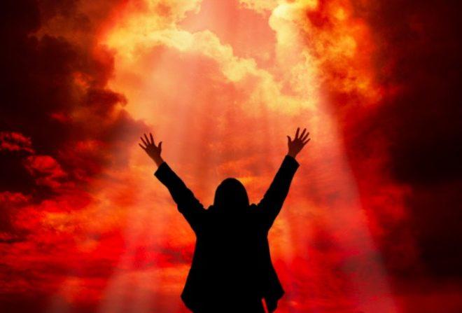 Image result for Izmoli ovu kratku molitvu i primi izljev Duha Svetog!