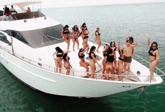 Orgije gole