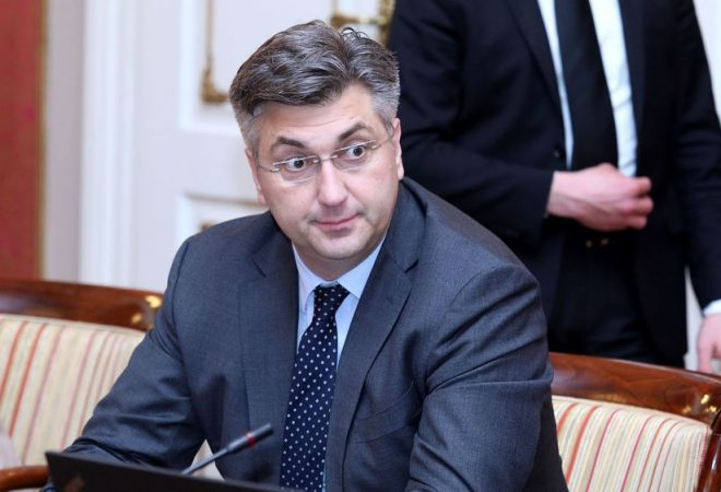Image result for plenković