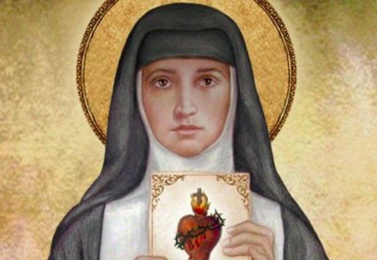 Posveti se Srcu Isusovu onako kako je to činila sv. Margareta Marija  Alacoque - Dnevno.hr