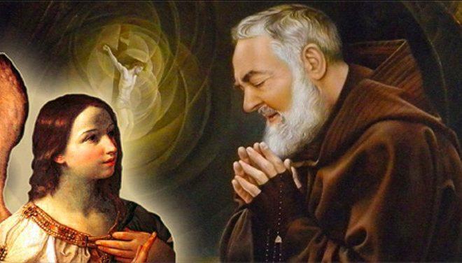 Padre Pio: Ako ne možete doći do mene, učinite ovo i ja ću pomoći ...