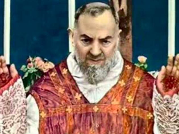 PADRE PIO O STRAŠNOM UKAZANJU ISUSA: Uplakan, za ove svećenike govori:  KRVNICI! - Dnevno.hr
