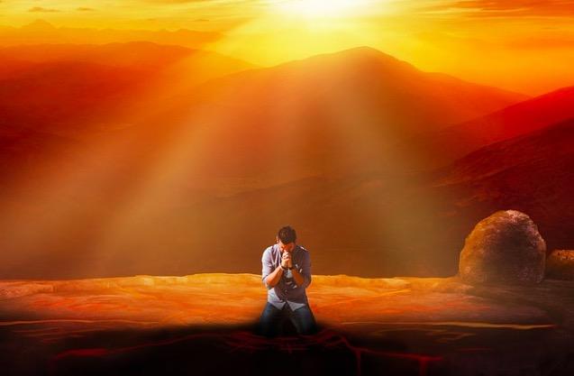 Izlazi s Bogom 30 dana