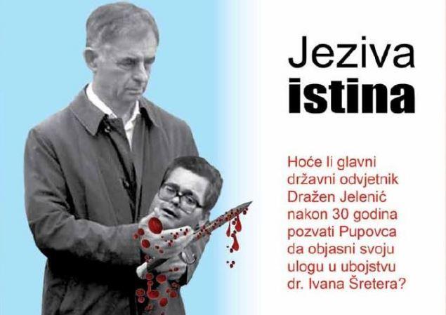 MILORAD PUPOVAC SE RAZBJESNIO: Tužit će Hrvatski tjednik! | Dnevno ...