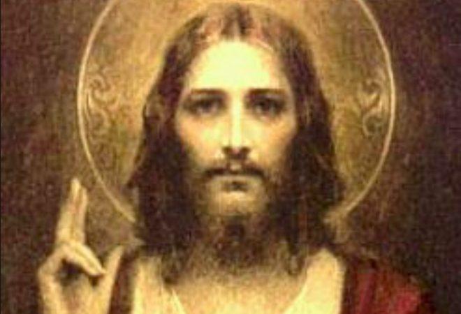 Isus čovječanstvu Ovo Je Zadnje Pomagalo Koje Vam Ostavljam