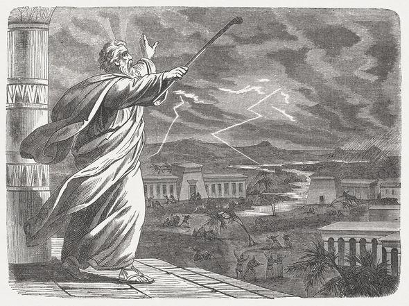 Dugoročna Vremenska Prognoza Evo što Biblija Kaže O