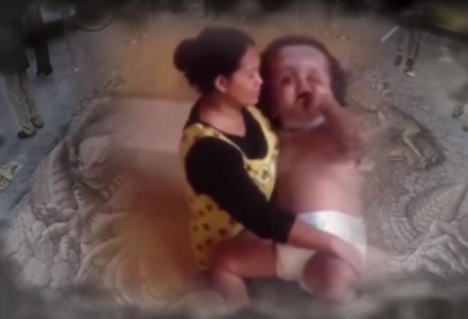 VIDEO) Povratak biblijskih Nefilima: Divovi se ponovno