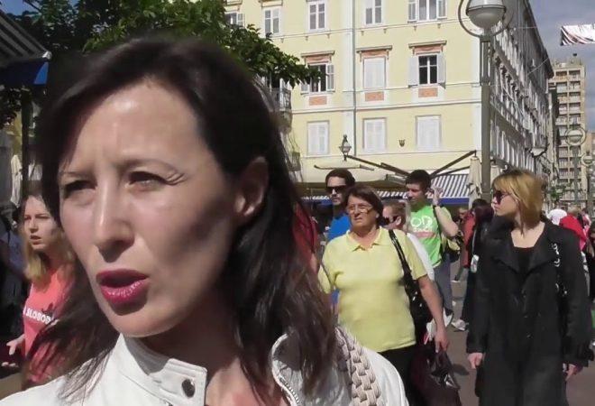 Dalija Orešković na tragu Neše i Kreše