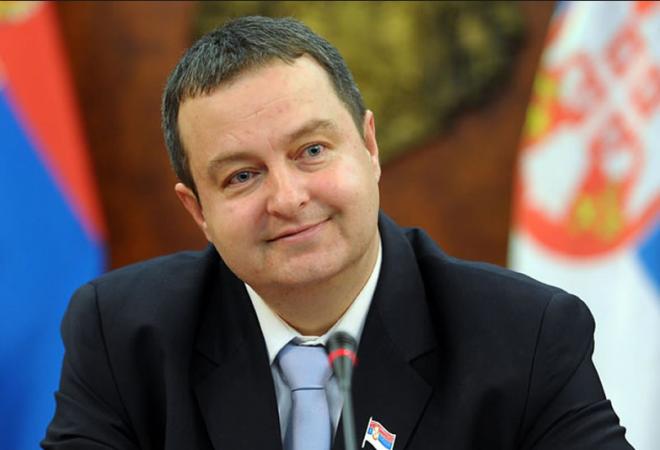 Što to govori srpski ministar? Ivica Dačić političku karijeru ...